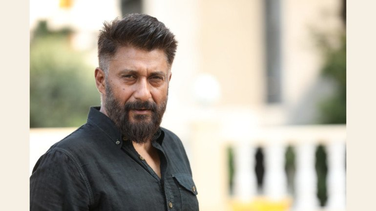 फिल्ममेकर विवेक अग्निहोत्री ने 'द कश्मीर फाइल्स' के लिए प्रशिक्षुओं को किया आमंत्रित