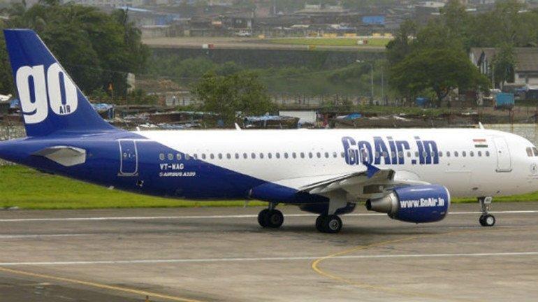 GoAir to start daily flight service between Mumbai and Doha