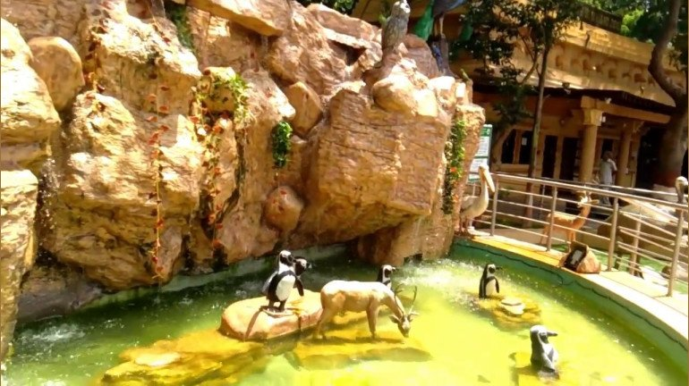 Byculla Zoo To Get A New Biodiversity Facility