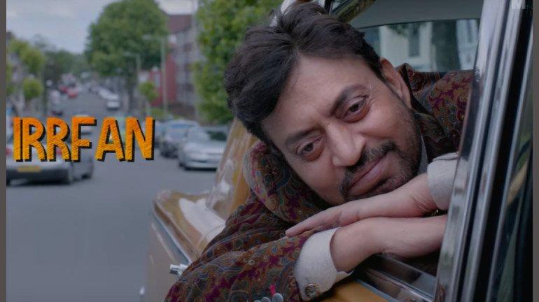 Angrezi Medium Trailer: इरफान खान की धमाकेदार वापसी