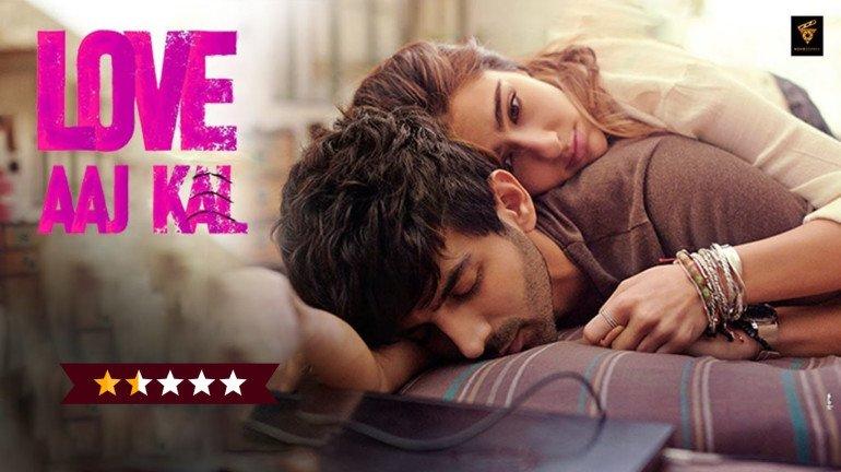 Love Aaj Kal Review: उलझन भरी कहानी कार्तिक-सारा के लिए बनी मुसीबत