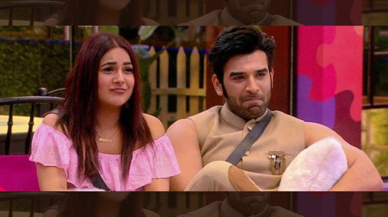 Shehnaz Kaur Gill and Paras Chhabra to find a 'suitable partner' in Colors' 'Mujhse Shaadi Karoge'