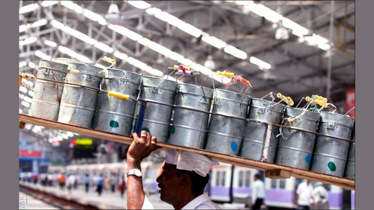 Ajit Pawar announces houses for Mumbai Dabbawalas under PMAY