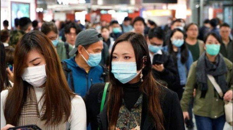 कोरोना व्हायरसची चिनी वस्तूंनाही 'लागण'