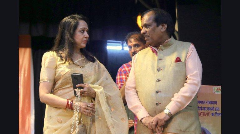 स्वामी विवेकानंद पर बनेगी वेब सीरीज,  लॉन्च हुआ ओटीटी प्लेटफॉर्म 'मंत्रा'