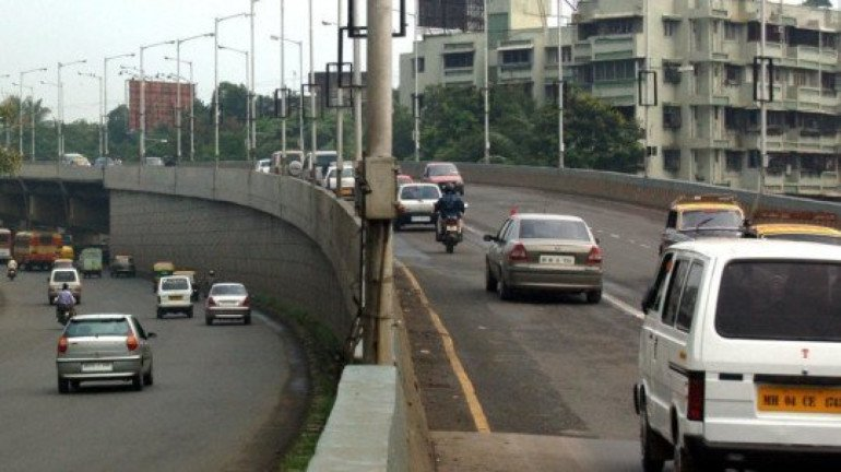 Sion Flyover bridge to remain shut today, brace yourself for more traffic