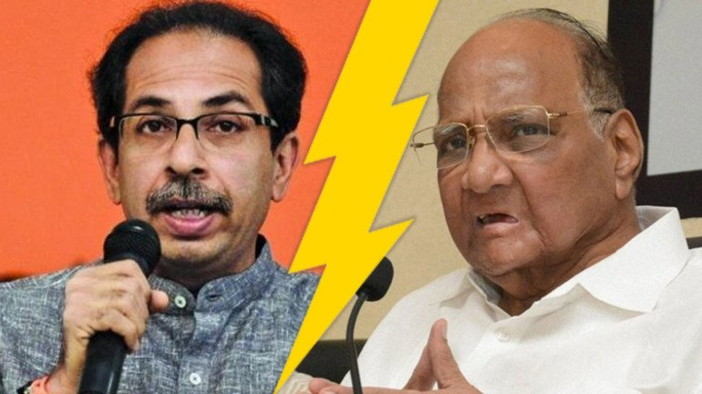 Sharad Pawar holds meeting of NCP minister as rift in MVA government deepens over Bhima Koregaon case, NPR