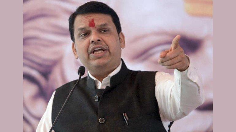 Devendra Fadnavis targets NCP chief Sharad Pawar over his anti-CAA stand