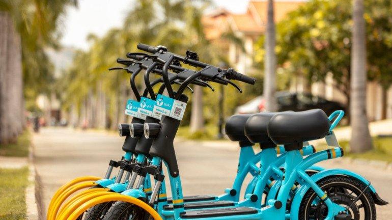 फक्त १० रुपयात मुंबईत ई-बाईक उपलब्ध