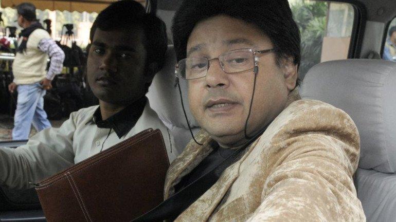 बंगाली फिल्मों के मशहूर अभिनेता  तपस पॉल  का मुंबई में निधन