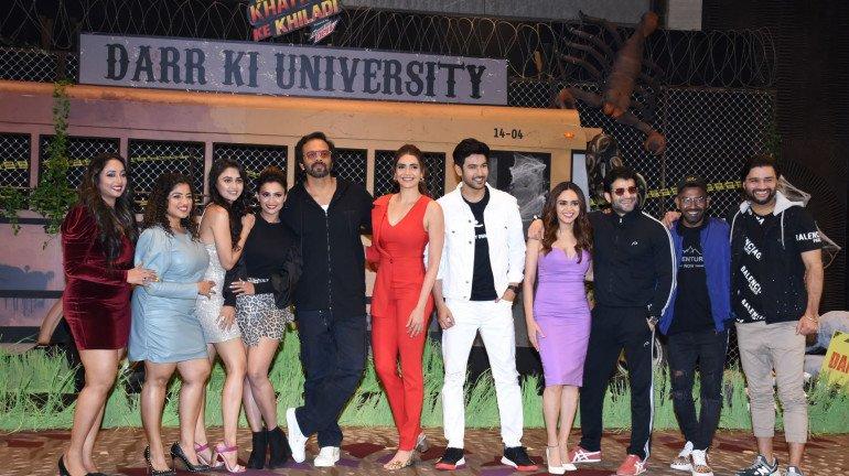 Colors TV launches a new season of 'Khatron Ke Khiladi'