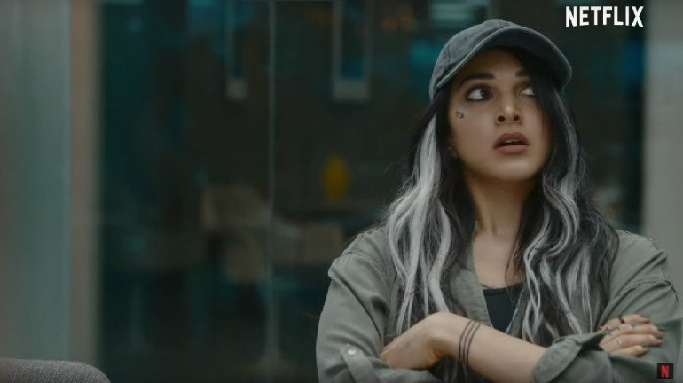 Netflix India and Dharmatic release the trailer of 'Guilty'