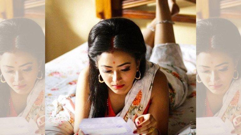 शर्मिला टैगोर से प्रेरित है फिल्म Shukranu से श्वेता बासु प्रसाद का लुक