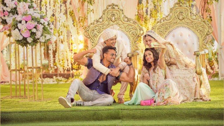 अब शादियों में बजेगा 'भंकस', रिलीज हुआ Baaghi 3 का नया गाना