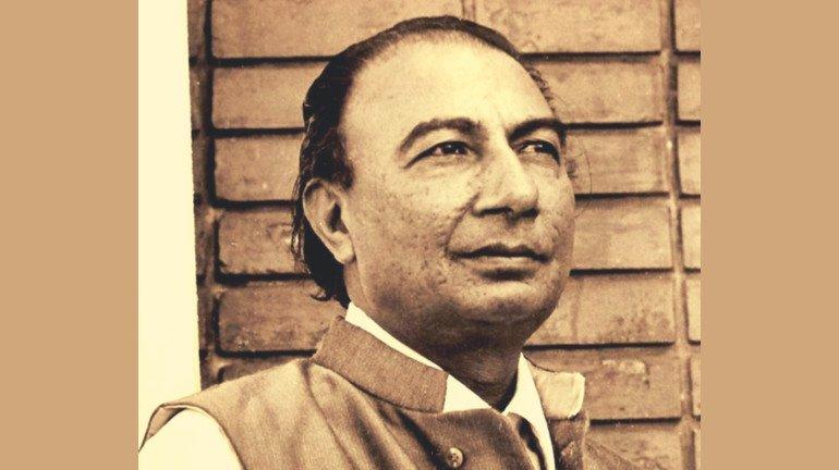 Akshay Manwani Captures The Legacy Of Sahir Ludhianvi With His Next Book 'The People's Poet'