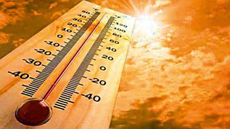 ठंडी के बाद अब गर्मी ने दिखाए तेवर, आने वाले 2 महीने में मौसम का बढ़ेगा पारा