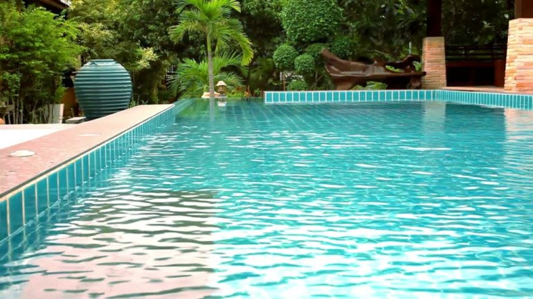 BMC To Build Olympic Size Swimming Pool In Kandivali