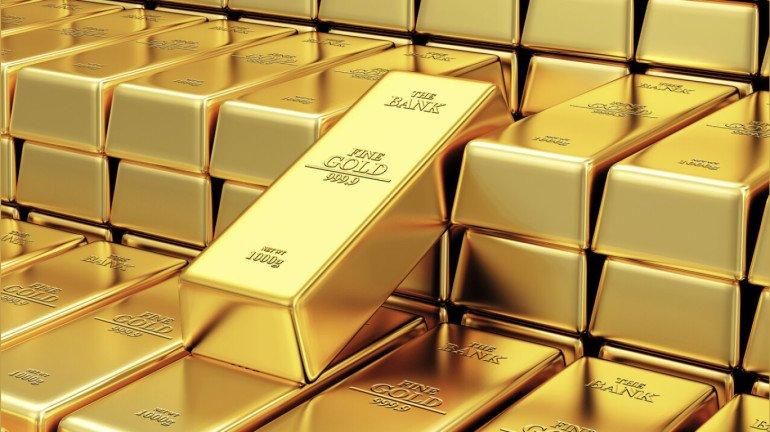 देशाच्या इतिहासात सोनं प्रथमच ४३ हजारांच्या वर