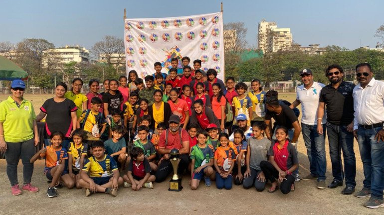 SASA: Two-day school-level athletic event concludes