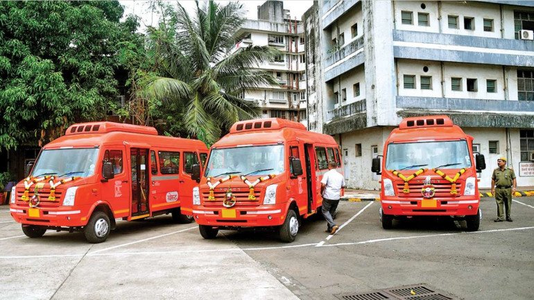 BEST Workers' Union demand COVID allowance and INR 50 lakh insurance for drivers of wet lease buses