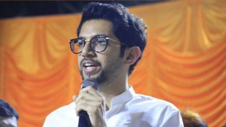Postpone all academic exams: Aaditya Thackeray to PM Modi