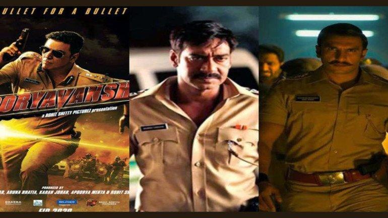 Sooryavanshi Trailer: It's an action-packed cop drama