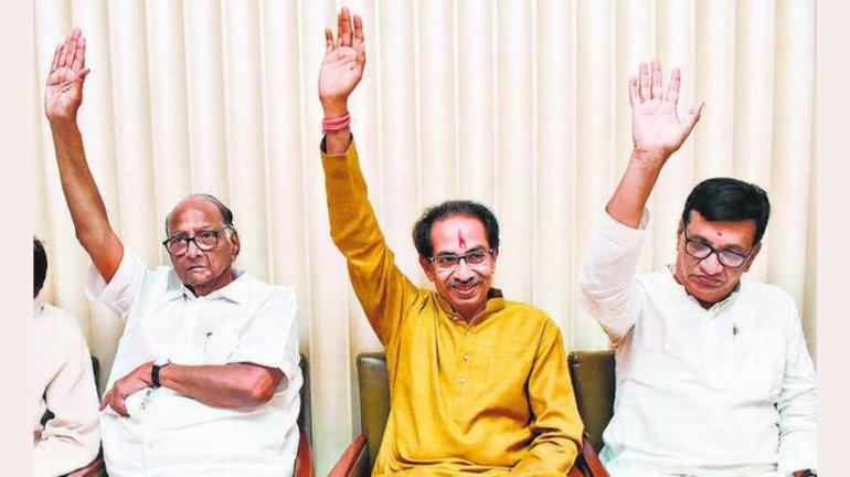 Uddhav Thackeray, Sharad Pawar want resumption of Mumbai's local train service