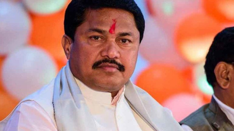 Nana Patole appointed as Maharashtra Congress chief day after resigning from post of Assembly Speaker