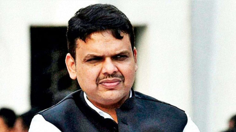 Complaint filed against Devendra Fadnavis over transfer of salary accounts to Axis Bank