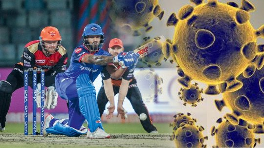 Coronavirus Scare: No spectators in stadiums for IPL 2020 matches ...