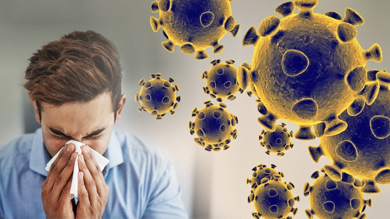 Coronavirus Update: Hawker in Mumbai's Prabhadevi tested positive for COVID-19