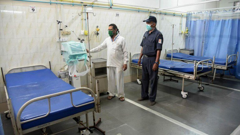 India's 3rd death due to Coronavirus in Mumbai!