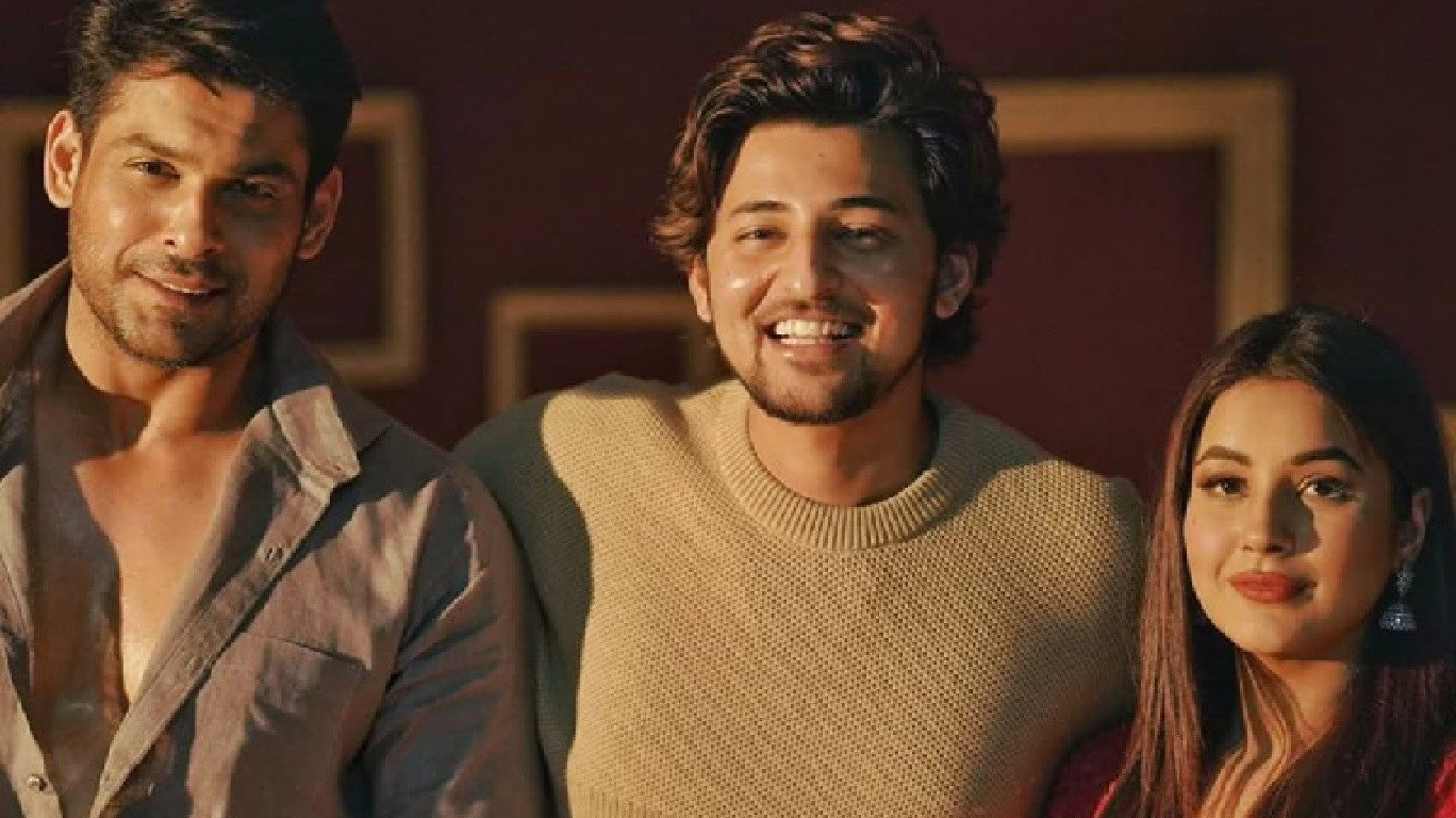 Darshan Raval to release a new song with Shehnaz Gill and ...