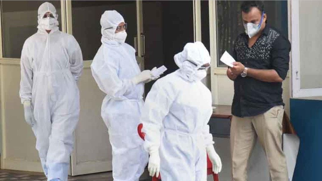 Coronavirus Pandemic: Worli-Prabhadevi, Grant Road and Andheri among the most affected areas in Mumbai