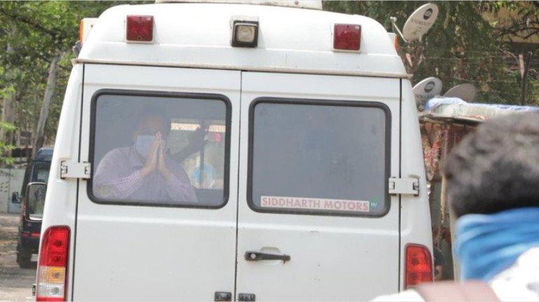 कोरोना से मरने वालों के परिवारों को मिलेगी 50 हजार रुपये की सहायता