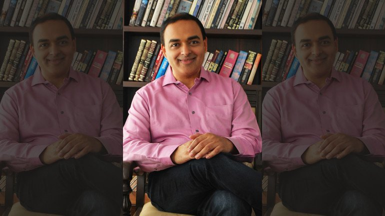 World Book Day Special: The author of bestselling book Kaalkoot talks about his next