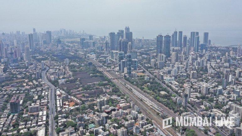Luxury homes in Mumbai record transactions worth Rs 4000 Crore+