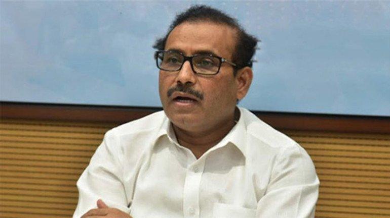 Doctors Day: Rajesh Tope pens a heartfelt letter