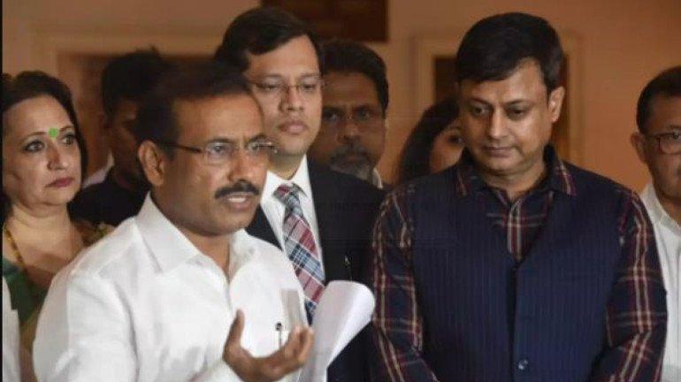 मुंबई की घनी आबादी पर नजर रखने के लिए ड्रोन का उपयोग