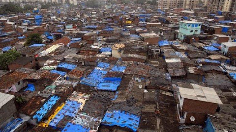धारावी में आज सिर्फ दो मामले, अब तक के सबसे कम!