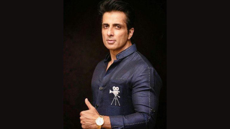 Mumbai: Sonu Sood's office, 6 other places surveyed by Income Tax department