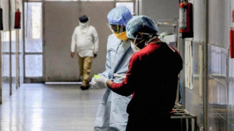 Maharashtra Reports 9,181 New Coronavirus Cases, Death Toll Crosses 18,000 Mark