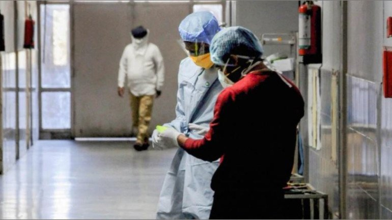 Coronavirus cases in Maharashtra hit the 10,000 mark; Mumbai has more than 7,000 cases