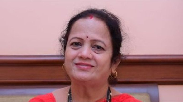 Mumbai mayor Kishori Pednekar's brother passes away due to COVID-19