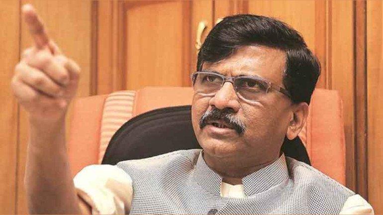 Is Shiv Sena 'officially' drifting towards UPA?