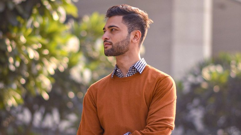 Fashion Influencer: All you need to know about the PR-cum-fashionista 'Jainam Vora'