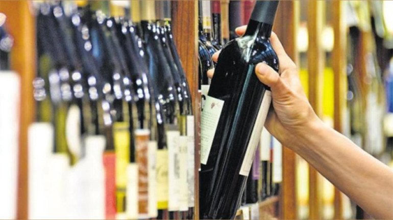 Wine to be sold at departmental stores soon; State govt. proposes new policy