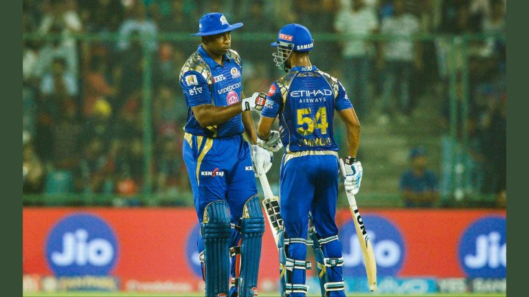 This Day, That Year: Mumbai Indians take Twitter to reminisce their highest victory by runs in IPL