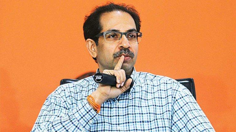 CM Uddhav Thackeray declares assets worth 143.26 crores