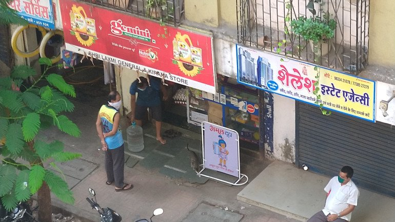 नवी मुंबई मे 10 दिनों के लिए कड़क लॉकडाउन!